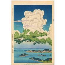 Okumura Koichi: Yashima in Summer - Artelino