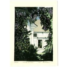 Brown Matt: Through the Lilacs - Artelino