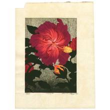 Hayashi Waichi: Hibiscus - Artelino