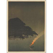 Yoshimoto Gesso to Attributed: Pine Tree at Karasaki - Artelino