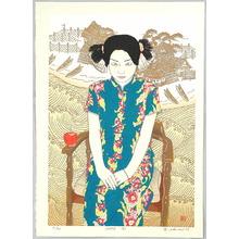 Okamoto Ryusei: Sayaka (B) - First Love No. 19 - Artelino