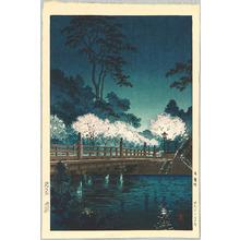 風光礼讃: Benkei Bridge - Artelino