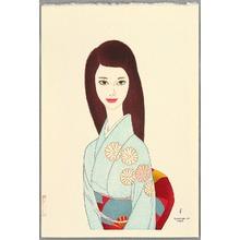 Takasawa Keiichi: Beauty - Artelino