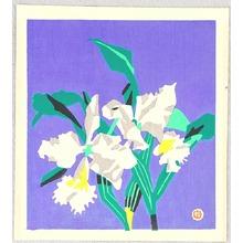 Kawanishi Yuzaburo: Cattleya - Artelino
