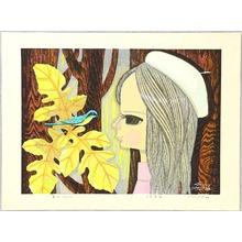 Ikeda Shuzo: White B�ret - Artelino