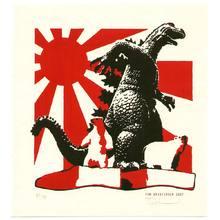 Tom Kristensen: Godzilla and Polar Bears - Artelino