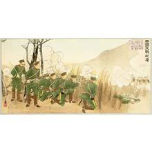 右田年英: Russo-Japanese War - Artelino