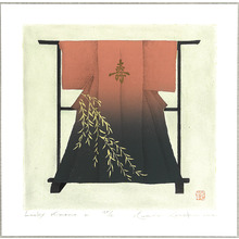 Kaneko Kunio: Lucky Kimono - 2 - Artelino