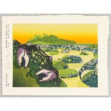 Tom Kristensen: 36 Views of Green Island - 24 - Artelino