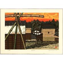 Nishijima Katsuyuki: Sunset - Artelino