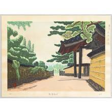 Maeda Masao: Shin-Yakushi Temple - Artelino