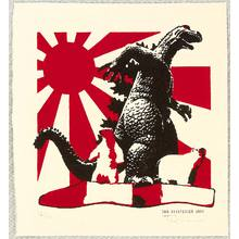 Tom Kristensen: Godzilla and Polar Bears - Artelino
