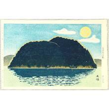 萩原秀雄: Chikubu Island - Artelino