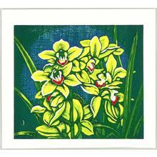 Maeda Koichi: Orchid - Artelino