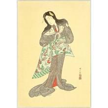 Suzuki Harunobu: Beauty - Artelino