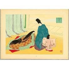 Maeda Masao: Usugumo - The Tale of Genji - Artelino