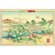 Utsushi Rinsai: Hototogisu - Artelino