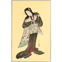 Utagawa Kunihisa: Beauty - Artelino