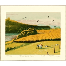 Brown Matt: Riverbend Farm - Artelino