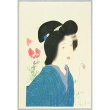 Kaburagi Kiyokata: Poppy - Artelino