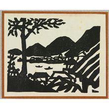 Sasajima Kihei: Kitsutsuki Vol.1 - Landscape of Sotobo - Artelino