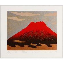 Kaneko Kunio: Fuji - 87 - Artelino