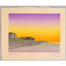 Tom Kristensen: Nantucket Sunrise - Artelino