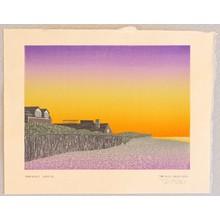 Tom Kristensen: Nantucket Sunrise - Artelino