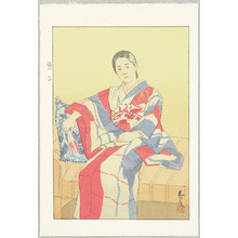 Nagatochi Hideta: Contemplation - Artelino