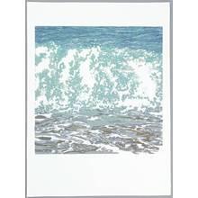 Inoue Shigeko: The Pacific Ocean 3 - Artelino
