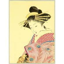 Takeuchi Keishu: Yuugiri - Artelino