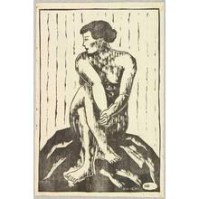 Hiratsuka Unichi: Nude - Artelino