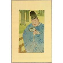 Nakazawa Hiromitsu: The Tale of Genji - 6 - Artelino