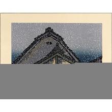 Nishijima Katsuyuki: Beginning of the Winter - Artelino