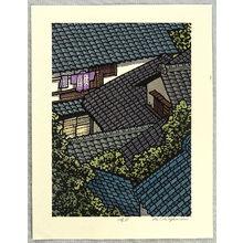 Nishijima Katsuyuki: Under the Sunshine - Keibi - Artelino