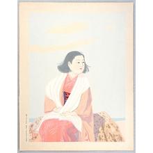 Nakamura Gakuryo: Soft Breeze in the Spring - Artelino