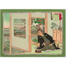 Adachi Ginko: Historian - Abbreviated Japanese History - Artelino