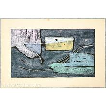 Hagiwara Hideo: Composition - P - Artelino