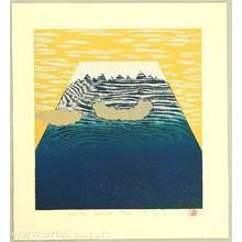 Ono Tadashige: White Fuji (8) - Artelino