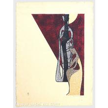 Yoshida Hodaka: Buddhist Figures - Artelino
