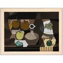 Mabuchi Toru: Vase and Pears - Artelino