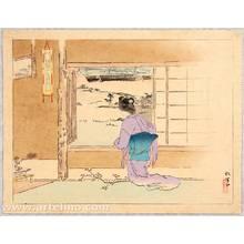 Suzuki Shonen: Looking Outside - Artelino