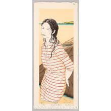 Okamoto Ryusei: Summer - First Love # 8 - B - Artelino
