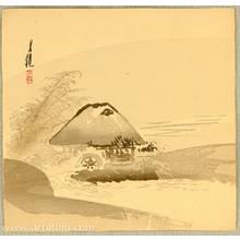 Ogata Gekko: Watermill - Artelino