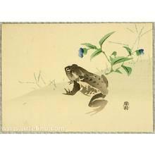 Suzuki Kason: Frog - Artelino