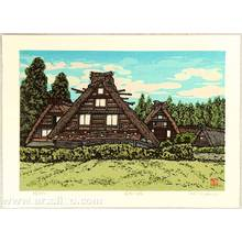 Nishijima Katsuyuki: Village Houses in Hagi - Artelino