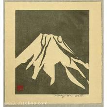 Hasegawa Tomisaburo: Mt. Fuji - Artelino