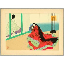 Maeda Masao: Shigamoto - The Tale of Genji - Artelino
