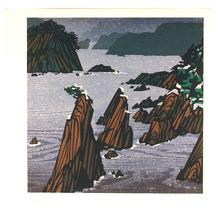 Karhu Clifton: Fuyu no Nihonkai - Artelino