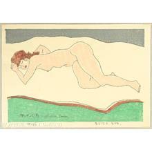 Sone Kiyoharu: Nude - 1 - Artelino